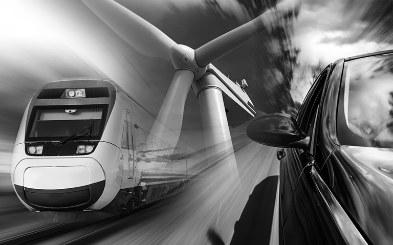 Metagra Group fabrica tornillería especial para sectores como la automoción, eólico y ferroviario